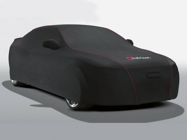 Original Audi Sport TT/TTS Roadstar Car-Cover